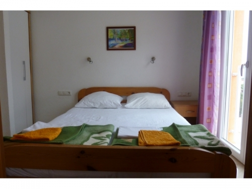 Apartamenty Grozdana - Gradac – Podaca Chorwacja