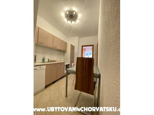 Appartements Grozdana - Gradac � Podaca Kroatien