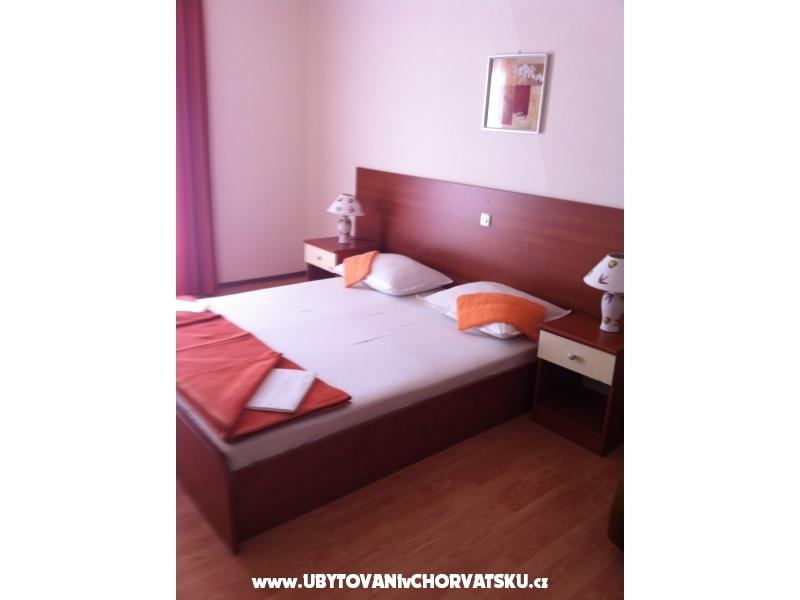 Appartements lujo - Gradac – Podaca Croatie