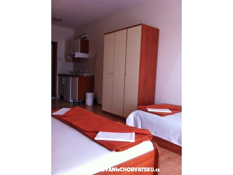 Apartmani lujo - Gradac – Podaca Hrvatska