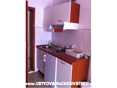 Apartmanok lujo - Gradac – Podaca Horvátország
