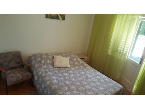 Apartmani Helena - Gradac – Podaca Hrvatska