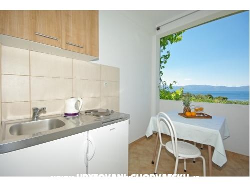 Appartamenti i sobe Maslina - Gradac – Podaca Croazia