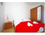 Appartements i sobe Maslina - Gradac – Podaca Kroatien