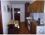 Apartm�ny Ines - Gradac � Podaca Chorv�tsko