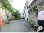 Apartment Ines - Gradac – Podaca Croatia