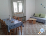 Appartements Ivana - Gradac – Podaca Kroatien