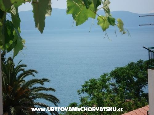Apartments Ivana - Gradac – Podaca Croatia