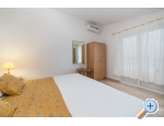 Apartmány Janja - Gradac – Podaca Chorvatsko
