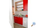 Appartements Josip - Gradac – Podaca Kroatien