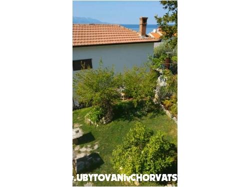 Apartments Jure i Marko - Gradac – Podaca Croatia