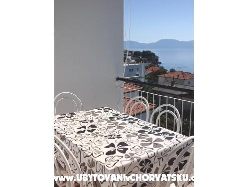 Apartmani Jure i Marko - Gradac – Podaca Hrvatska