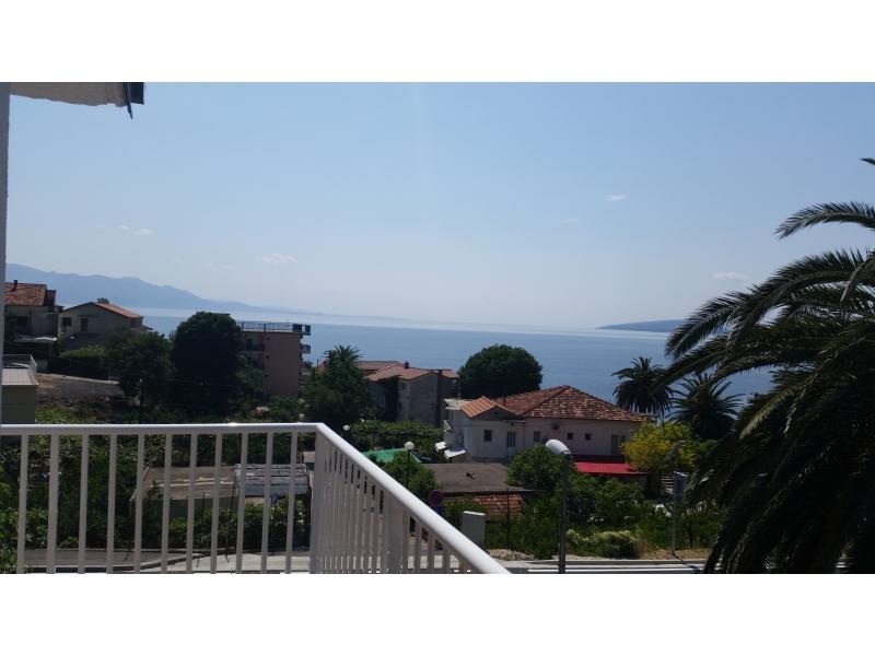 Apartamenty Kalaba II - Gradac – Podaca Chorwacja