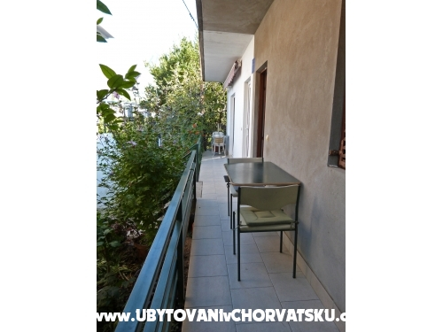 Apartmanok Lasic Stipe - Gradac – Podaca Horvátország