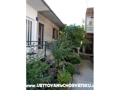 Apartmani Lasic Stipe - Gradac – Podaca Hrvatska