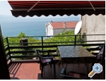 Appartements Lasic Stipe - Gradac – Podaca Kroatien