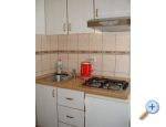 Appartements Lasic - Gradac – Podaca Kroatien