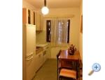 Appartements Lasic - Gradac – Podaca Kroatien