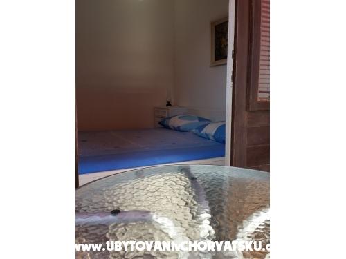 Apartamenty Lasic - Gradac – Podaca Chorwacja