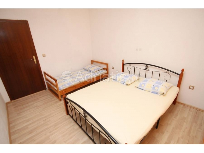 Appartements Marta - Gradac � Podaca Croatie