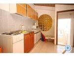 Appartements Marta - Gradac � Podaca Kroatien