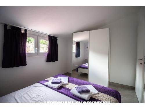 Appartamenti Martičić - Gradac – Podaca Croazia