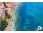 Appartements Martina - Gradac – Podaca Kroatien