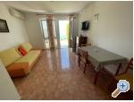 Appartements Mimoza - Gradac – Podaca Kroatien