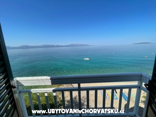 Appartamenti Mimoza - Gradac – Podaca Croazia