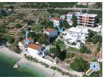 Apartments Mimoza - Gradac – Podaca Croatia