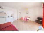 Appartements Mira - Gradac – Podaca Kroatien