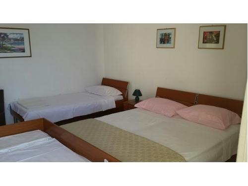 Apartm�ny MiraMar - Gradac � Podaca Chorvatsko