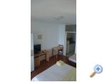 Appartements MiraMar - Gradac – Podaca Kroatien