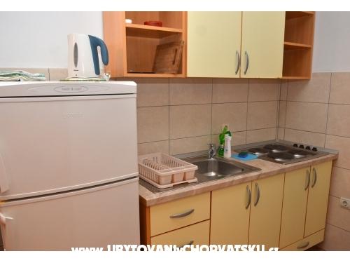 Apartmani Mirnna - Gradac – Podaca Hrvatska