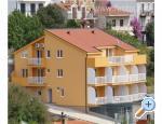 Chorvatsko Apartmani Mirnna