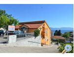 Appartamenti Mirnna - Gradac – Podaca Croazia