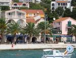 Apartamenty Mirnna - Gradac – Podaca Chorwacja