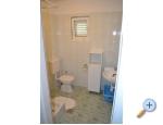 Appartements Mirta - Gradac – Podaca Kroatien