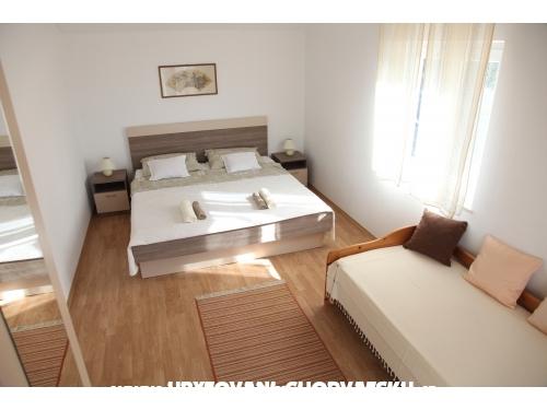Апартаменты Nena Gradac - Градац Хорватия
