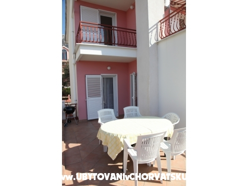 Apartmanok Nena Gradac - Gradac – Podaca Horvátország
