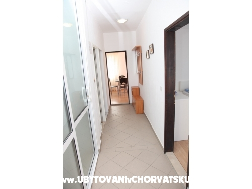Apartmani Nena Gradac - Gradac – Podaca Hrvatska