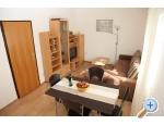 Appartements Nena Gradac - Gradac – Podaca Kroatien