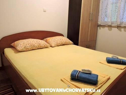 Apartamenty Nika - Gradac – Podaca Chorwacja