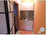 Appartements Nika - Gradac – Podaca Kroatien