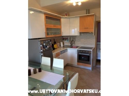 Apartmanok NIKOLA - Gradac – Podaca Horvátország