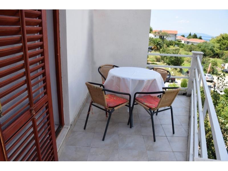 Apartmanok Petra-Gradac - Gradac – Podaca Horvátország