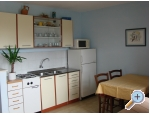 Appartements Petra-Gradac - Gradac � Podaca Kroatien