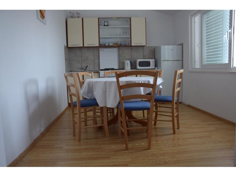 Apartmány Petra-Gradac - Gradac – Podaca Chorvátsko