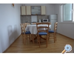 Appartements Petra-Gradac - Gradac – Podaca Kroatien