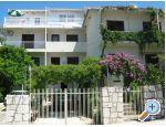 Apartments Petra-Gradac